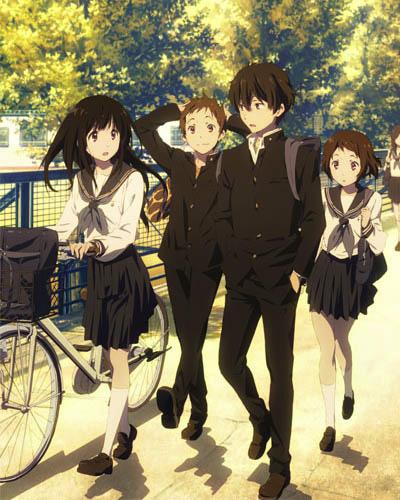 Zbior Wybranych Krotkich Serii Anime